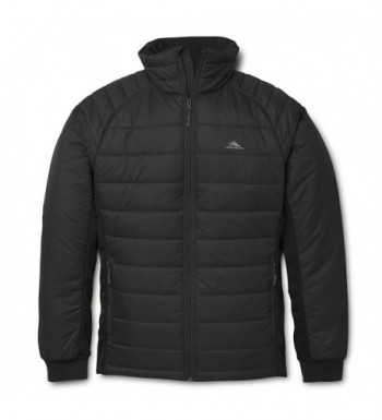 High Sierra Hybrid Jacket Large