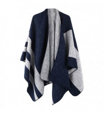 Ilishop Reversible Oversized Blanket Cardigans