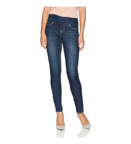 Jag Jeans Womens Jackie Skinny