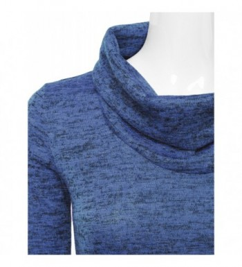 b345cc81e1256 Available. NINEXIS Heathered Handkerchief Sweater ROYALBLUE; 2018 New  Women's ...