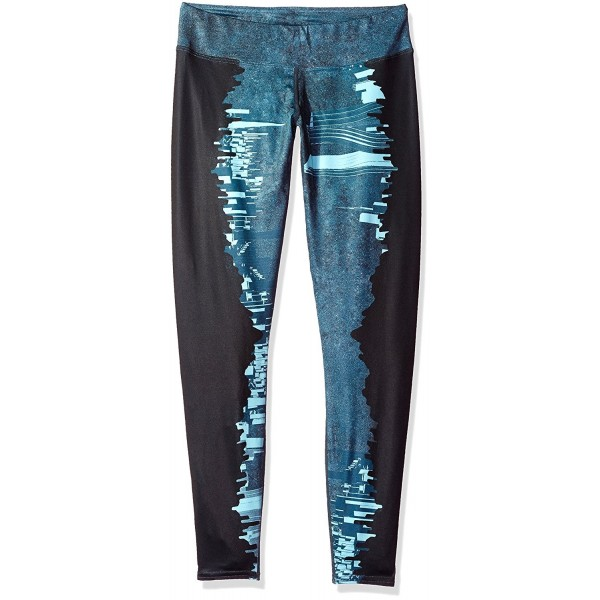 Hot Chillys Womens MTF4000 Sidescape