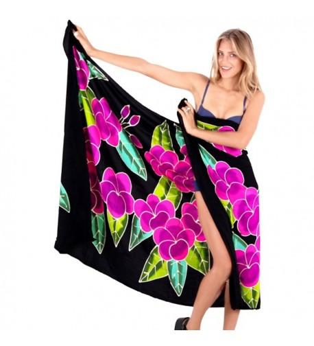 Leela Rayon Hawaiian Cotton Printed
