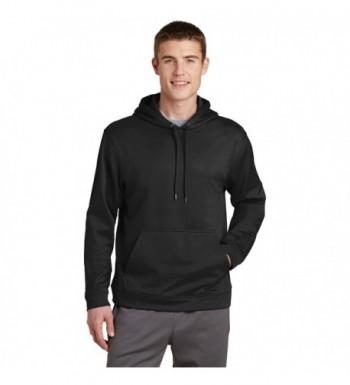 Sport Tek Sport Fleece Hooded Pullover