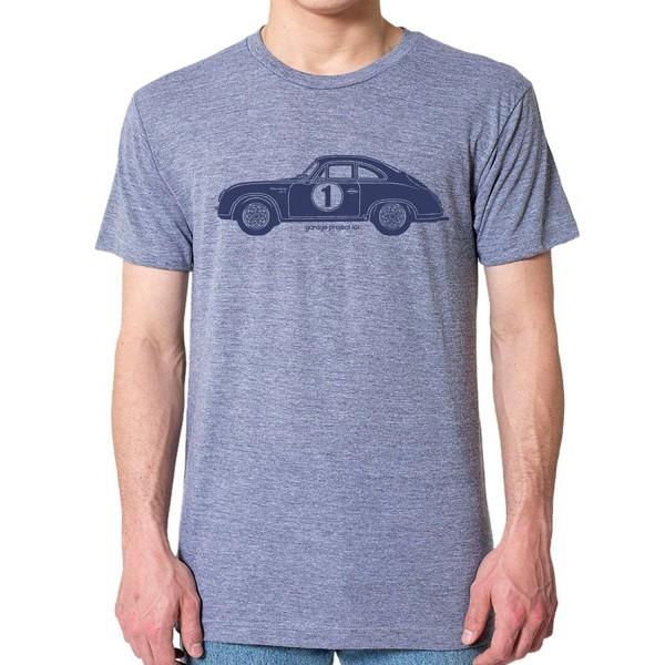 GarageProject101 Porsche 356A T Shirt Athletic