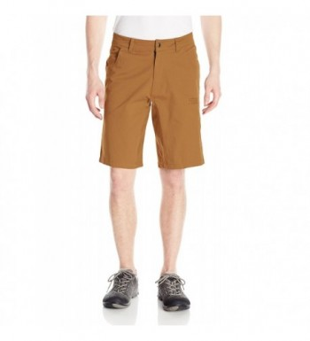KAVU Mens Wylder Shorts Tobacco