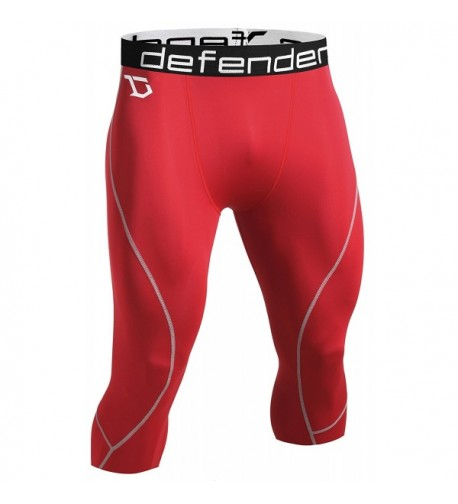 Defender Compression Baselayer Shorts Running