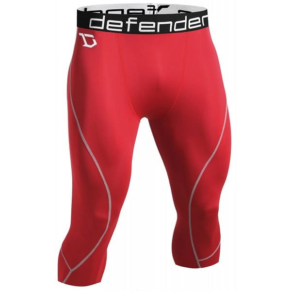 Defender Compression Baselayer Shorts Running