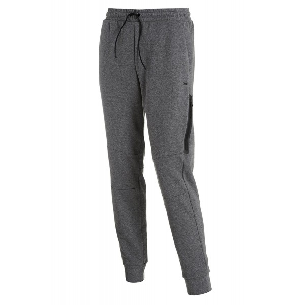 Layer Jogger Xtra Large Carbon Heather
