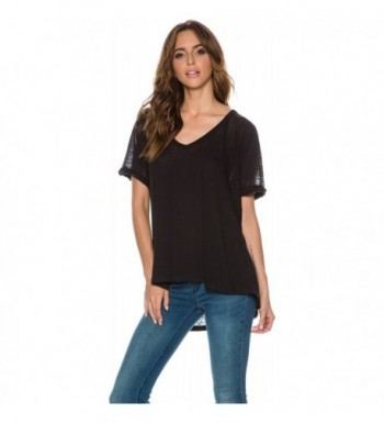 Free People Womens S Black