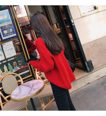 Fashion Women's Sweaters