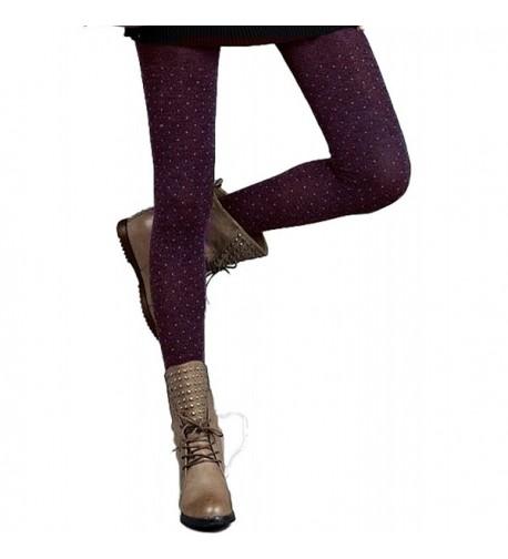 Lian LifeStyle Fashion Stretch Legging