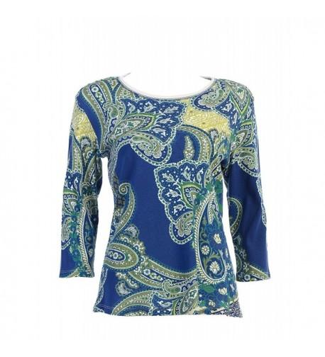 Jess Jane Cotton Tee Shirt