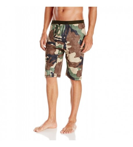 686 Shorts Hunter Canvas Medium