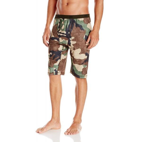 686 Shorts Hunter Canvas Medium