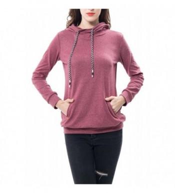 Women's Fashion Sweatshirts Outlet