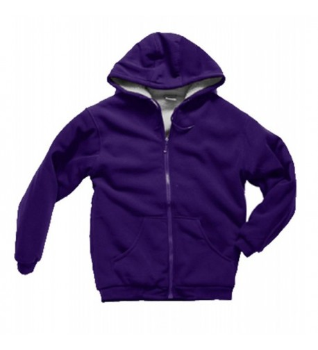 Womens Apparel Sherpa Hoodie X Large