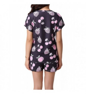 Cheap Real Women's Pajama Sets Online