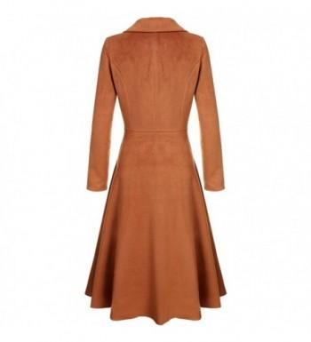Cheap Women's Wool Coats Wholesale