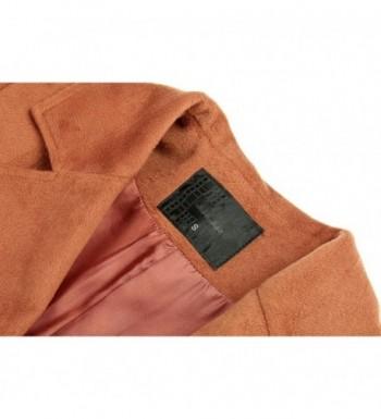 Designer Women's Pea Coats for Sale