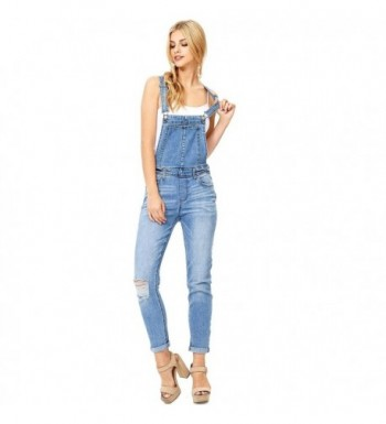 Cheap Real Women's Overalls Clearance Sale