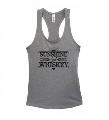 Funny Threadz Drinking Sunshine Whiskey