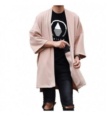 LOST BKK Oversized Kimono Cardigan
