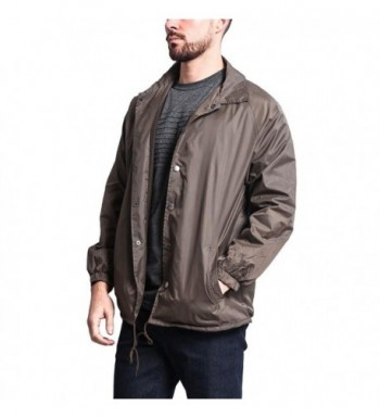 Cheap Designer Men's Lightweight Jackets
