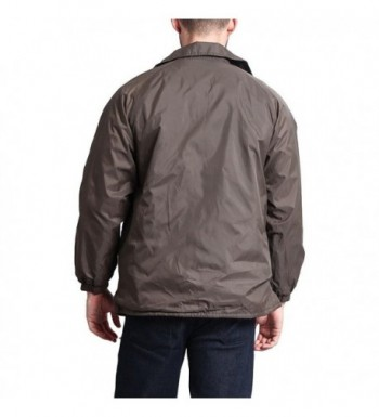 Men's Outerwear Jackets & Coats