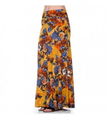 e0583730d892 HerShe Foldover Waisted 222SKBO Mustard; Cheap Women's Skirts for Sale;  Fashion Women's Skirts ...