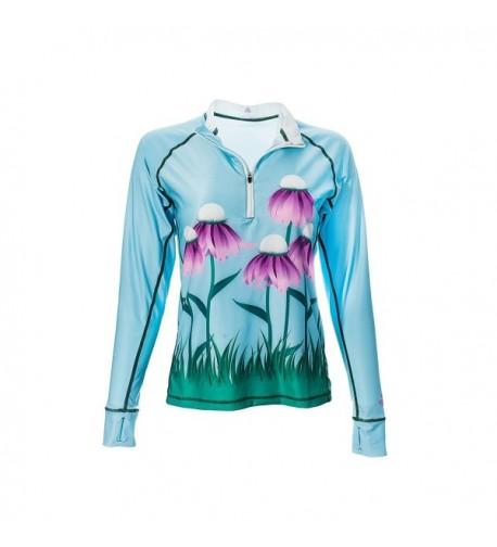 Bold Babe Womens Protective Shirt