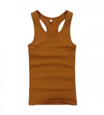 Discount Real Tank Tops