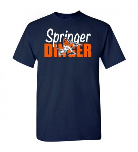 Xtreme Apparrel Houston Springer Dinger