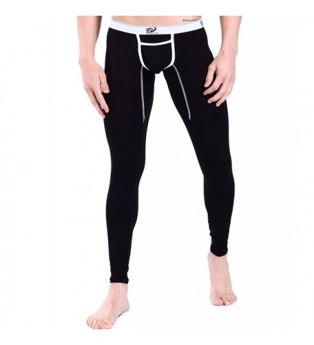 ARCITON Leggings Johns Thermal Waist