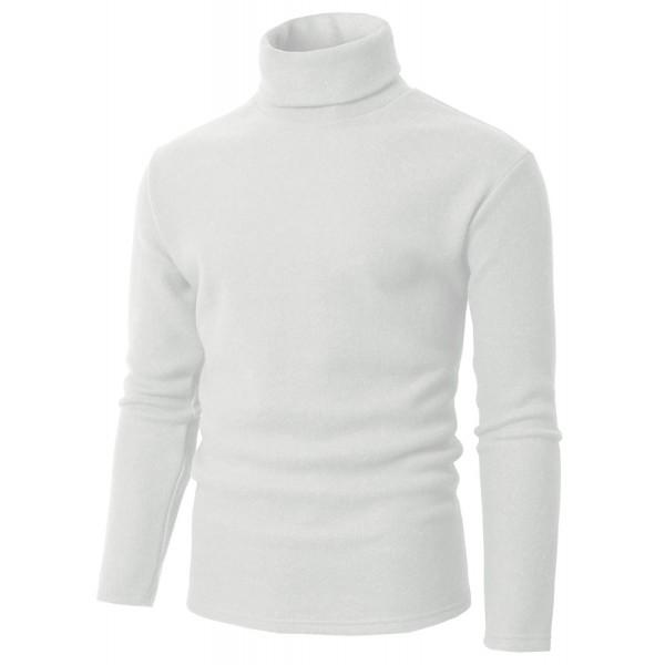 H2H Regular Pullover Sweater KMOSWL0210