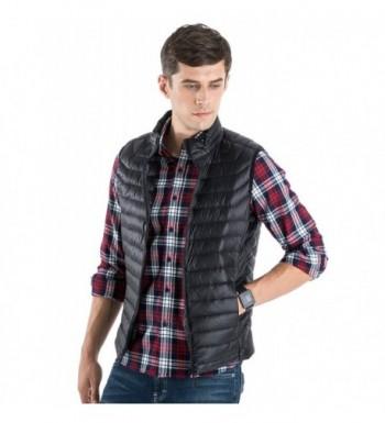 Men's Performance Jackets Wholesale