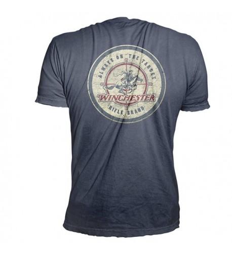 Winchester Always Vintage T Shirt Premium