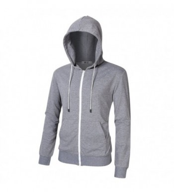 Discount Men's Fashion Hoodies Wholesale