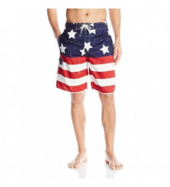 Balboa American Trunks White XX Large