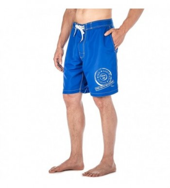 Noble Mount Mens Premium Boardshorts