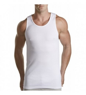 Harbor Bay 3 pk Athletic T Shirts