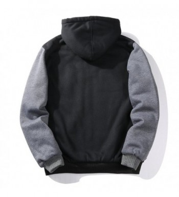 Men's Fashion Hoodies Online Sale