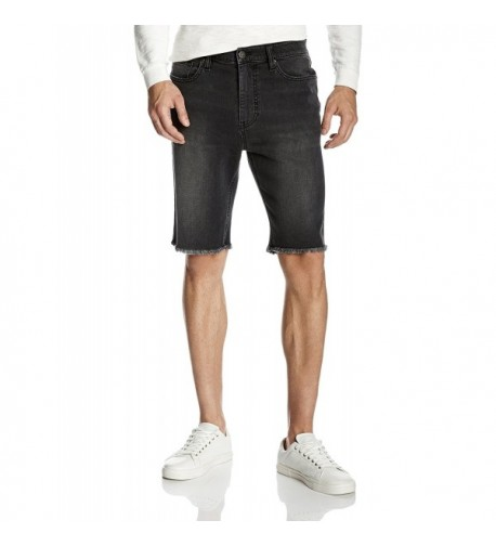 Quality Durables Co Regular Fit Cut Off