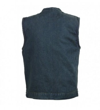 Men's Vests On Sale