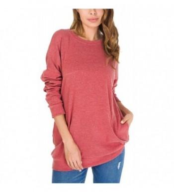 Discount Real Women's Fashion Sweatshirts Online