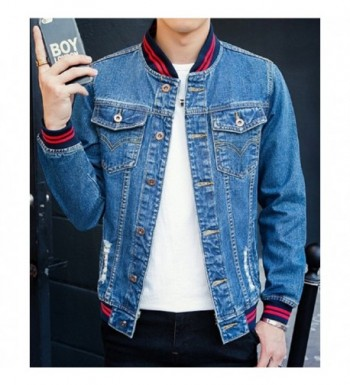 Fashion Men's Outerwear Jackets & Coats Online