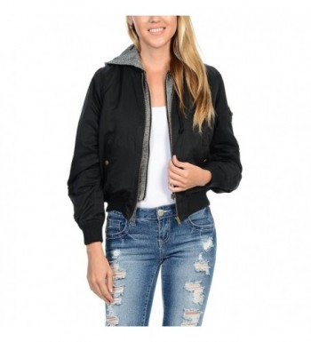 Cheap Designer Women's Quilted Lightweight Jackets On Sale