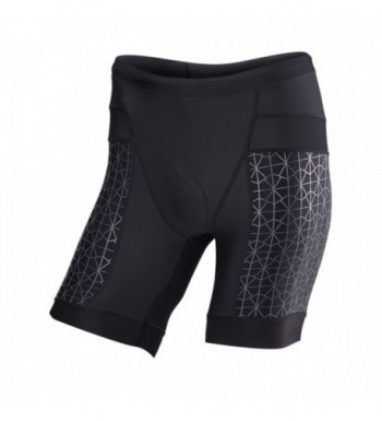 TYR Competitor 7in Tri Short