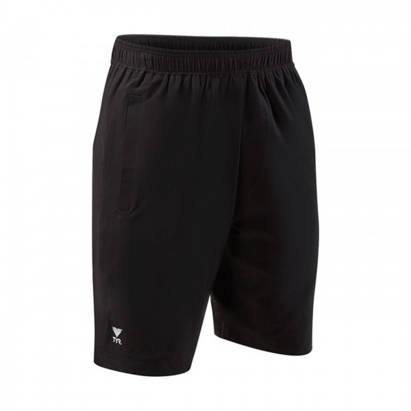 TYR Solid Front Shorts XX Large