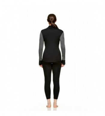 Popular Women's Warm Underwear Online