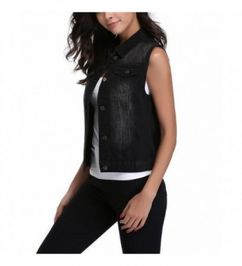 Cheap Real Women's Denim Jackets Clearance Sale